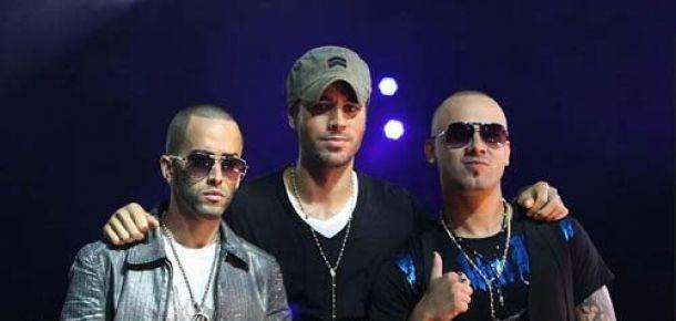 videos de reggaeton de wissin y yandel: